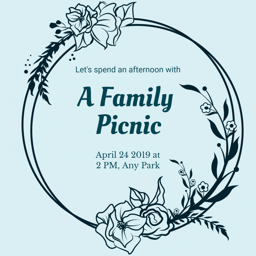 a-family-picnic-for-online-invitation-maker