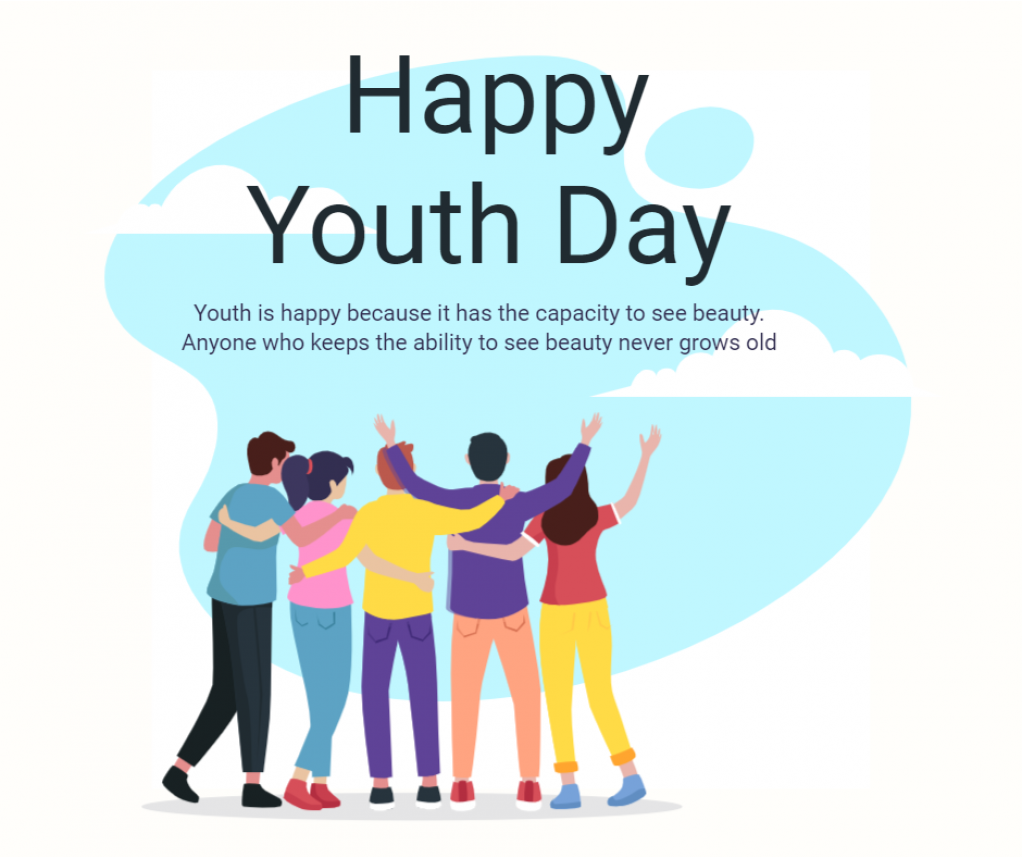 happy-youth-day-for-online-fb-post-maker